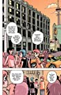 Scott Pilgrim Free Comic Book Day Story