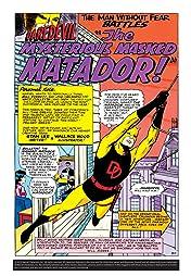 Daredevil (1964-1998) #5
