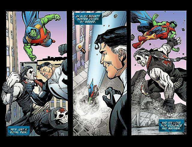 Superman Beyond (2012-2013) #14