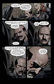 The Tower Chronicles: GeistHawk Vol. 3
