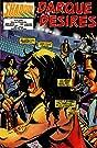 Shadowman (1992-1995) #19