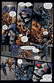 He-Man and the Masters of the Universe #6 (of 6)