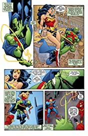 JLA: Classified #46