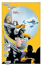 Before Watchmen: Ozymandias #5 (of 6)