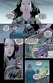 Madame Xanadu (2008-2011) #22