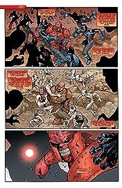 Red Lanterns (2011-2015) #16
