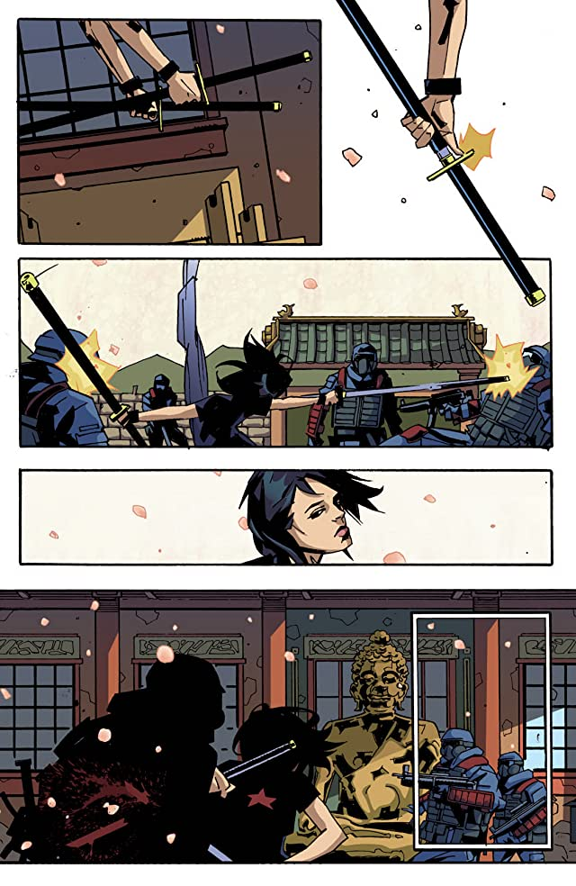 G.I. Joe: Cobra (2011-2013) Vol. 2: Son of the Snake