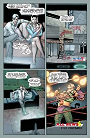 Spider-Man: House Of M #3 (of 5)