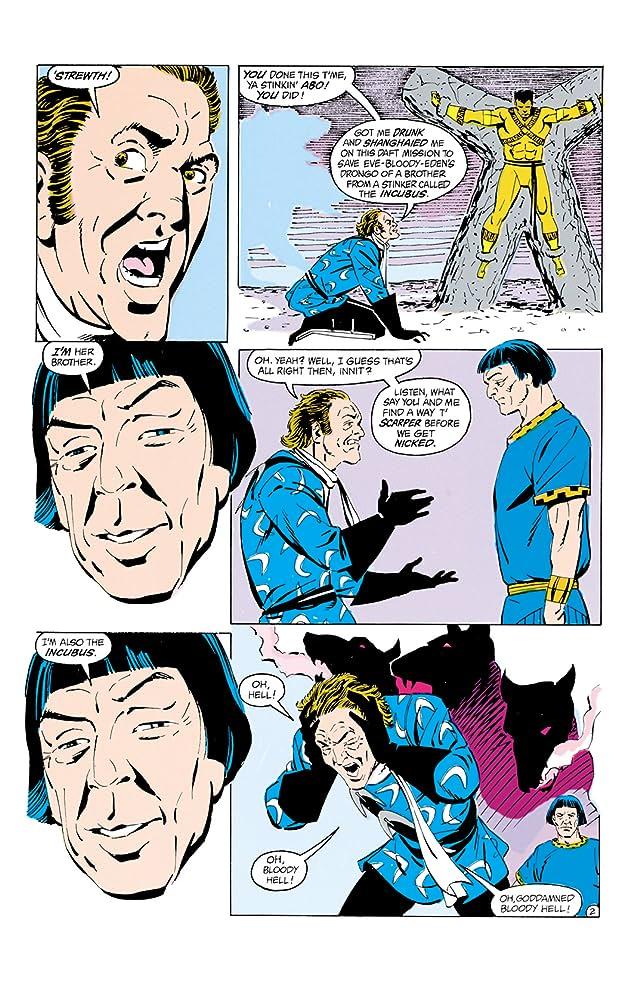 Suicide Squad (1987-1992) #15