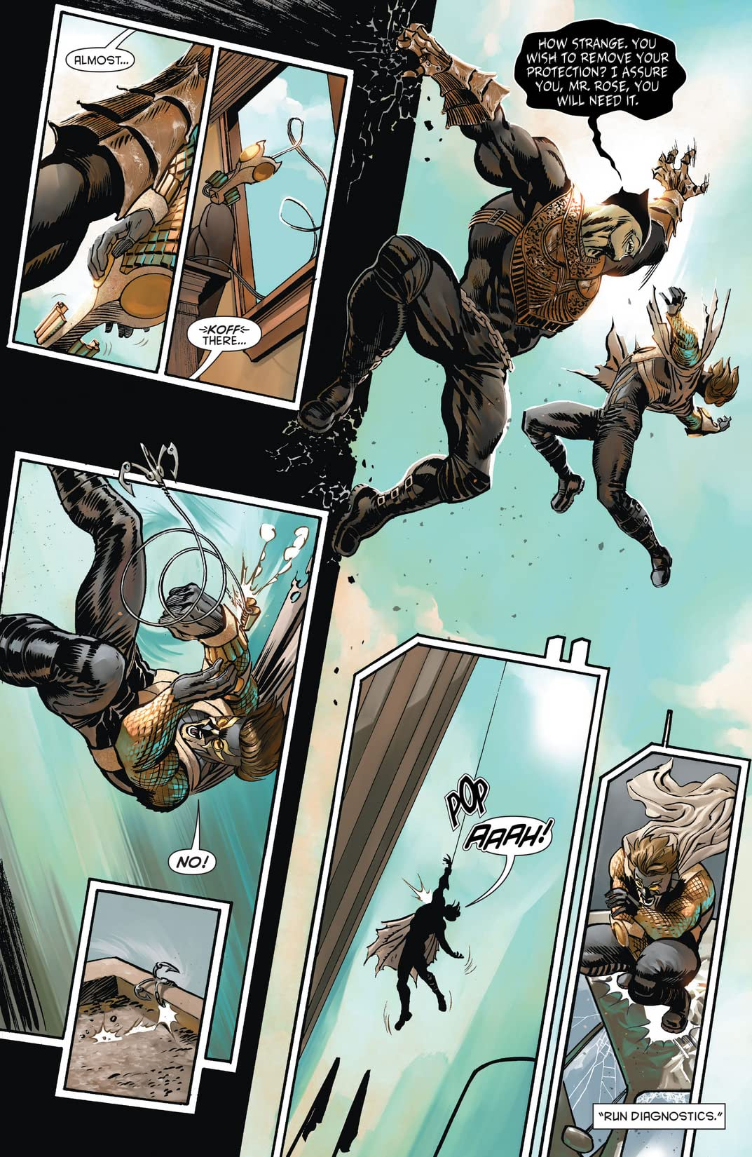 Talon (2012-2014) #4