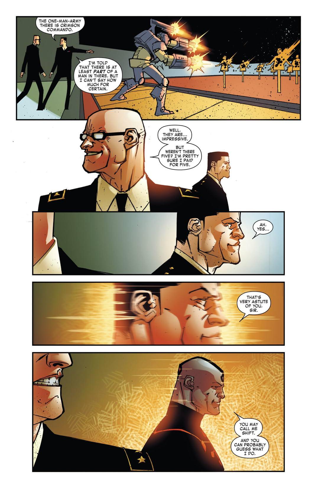 X-Men (2010-2013) #41