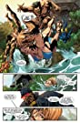 click for super-sized previews of X-Treme X-Men (2012-2013) #10