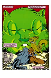 Green Lantern: Mosaic #2