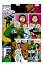 click for super-sized previews of Green Lantern: Mosaic #3