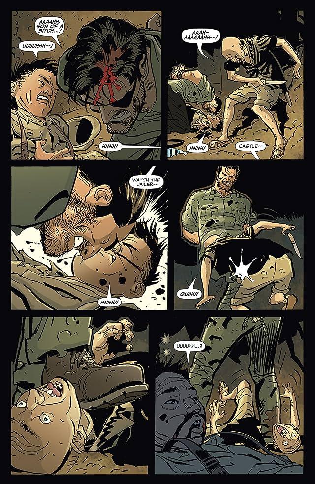 Fury Max #9