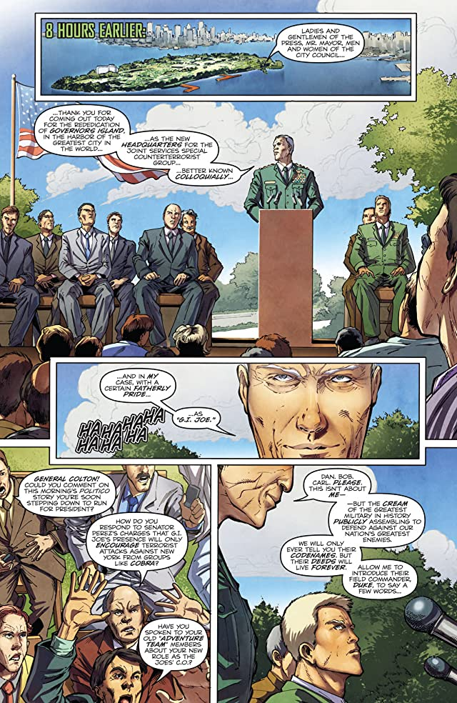 click for super-sized previews of G.I. Joe (2013-2014) #1