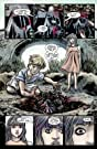 click for super-sized previews of Chasing the Dead #4
