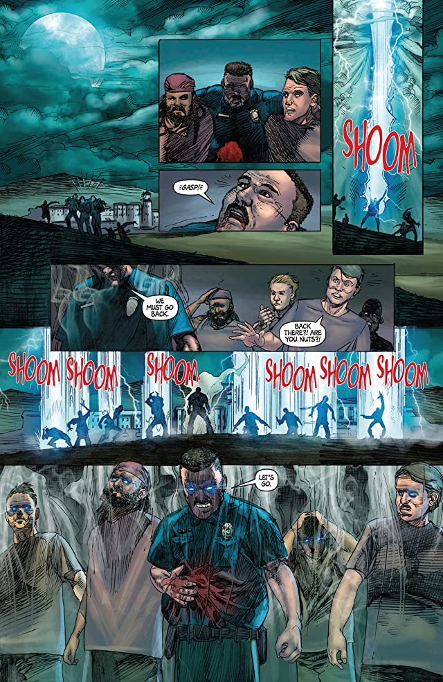 click for super-sized previews of Evil Ernie #4
