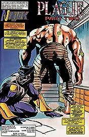 Ninjak (1994-1995) #17
