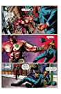 click for super-sized previews of Ninjak (1994-1995) #17