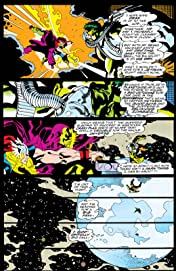 Warlock and the Infinity Watch (1992-1995) #21
