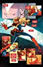 click for super-sized previews of Captain Marvel (2012-2013) #10