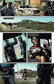 Harbinger (2012- ) #0: Digital Exclusives Edition
