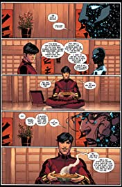 Avengers (2012-2015) #6