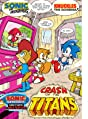 click for super-sized previews of Sonic Super Digest #2