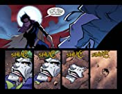 Justice League Beyond (2012-2013) #18