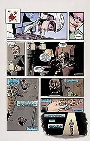 High Crimes #2