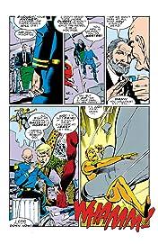 Doom Patrol (1987-1995) #16