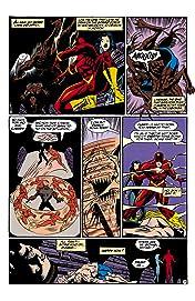 The Flash (1987-2009) #104