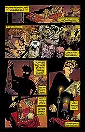 Hellblazer #284