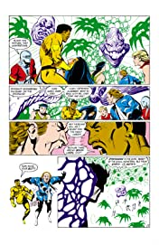 Suicide Squad (1987-1992) #16