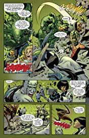 World War Hulk Aftersmash: Warbound #3 (of 5)