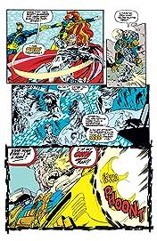 X-Force (1991-2002) #18