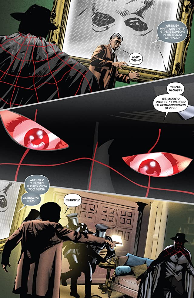 click for super-sized previews of Masks #4
