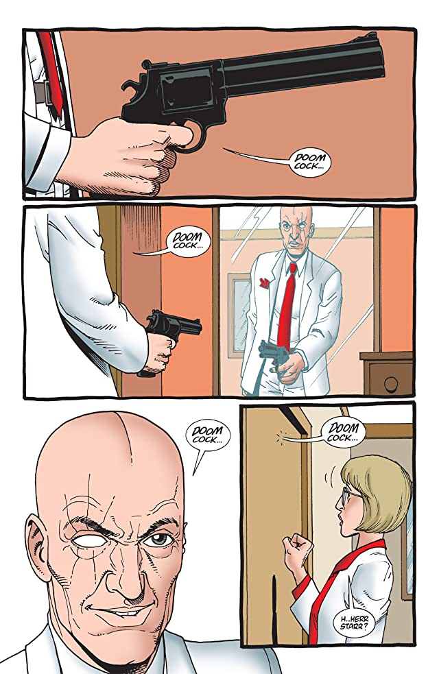 click for super-sized previews of Preacher #60