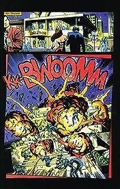X-O Manowar (1992-1996) #42