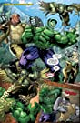 click for super-sized previews of World War Hulk: Gamma Corps #2