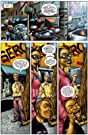 click for super-sized previews of Firestorm: The Nuclear Man (2004-2007) #4