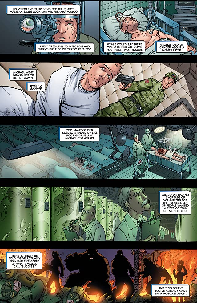 click for super-sized previews of World War Hulk: Gamma Corps #4 (of 4)