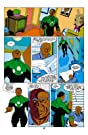 click for super-sized previews of Green Lantern: Mosaic #11