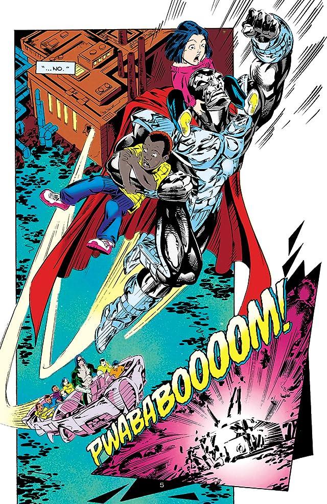 Steel (1994-1998) #19