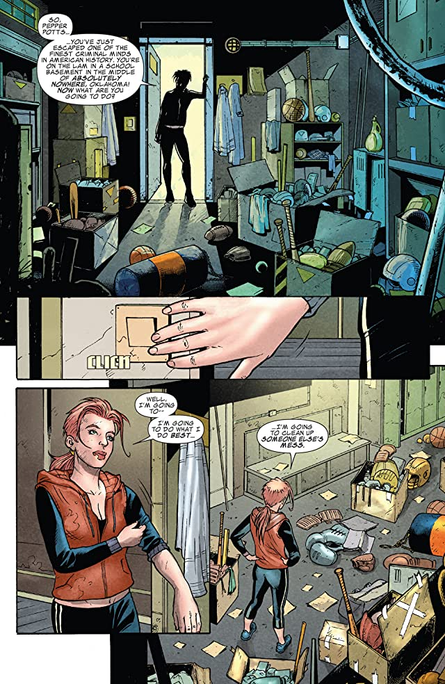 click for super-sized previews of Rescue #1