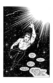 Rock N Roll Comics: Elvis Experience