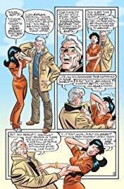 Archie Marries Betty #18