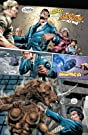 click for super-sized previews of Dial H (2012-2013) #9