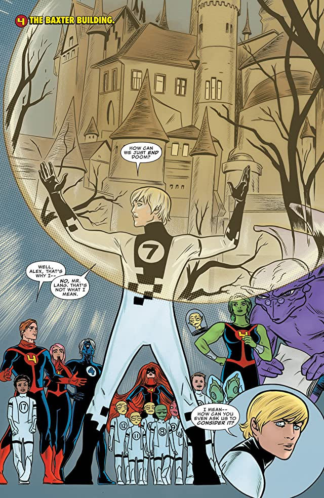 click for super-sized previews of FF (2012-2014) #4